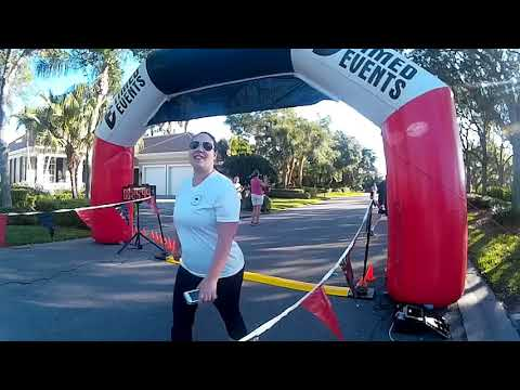 Orchid Island 5K held on April 4th, 2018
