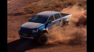 Everything You Need to Know About the 2019 Ford Ranger Raptor