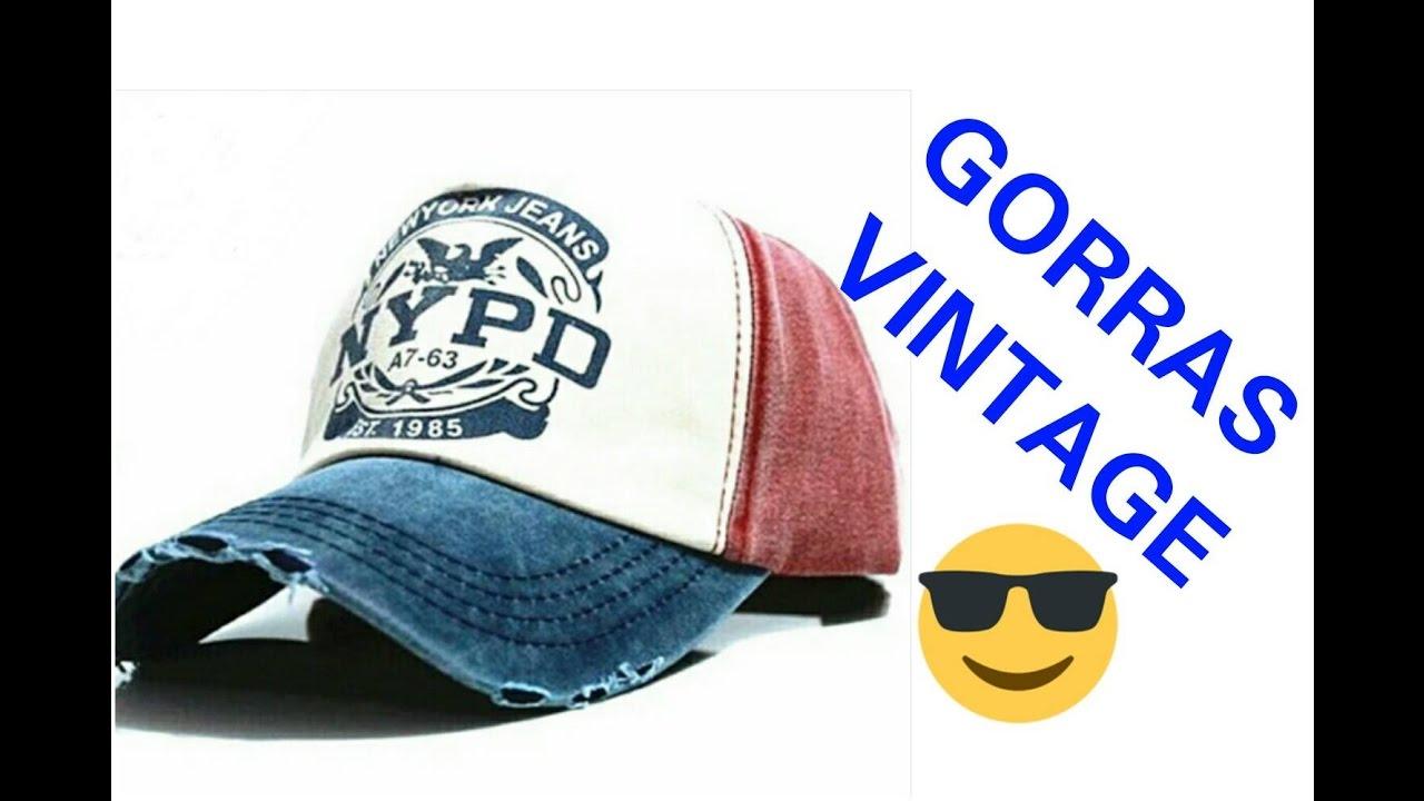 d2b0fc5146a37 GENIALES GORRAS POR ALIEXPRESS