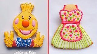 Top 6 Amazing Cake Decorating Tutorial 2018 - Most Satisfying Cake Decorating Video!