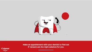 Do You Need Dental Veneers? | Colgate®