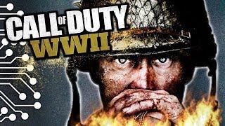 CALL OF DUTY WWII - РУБИЛОВО ДЛЯ НАСТОЯЩИХ МУЖЧИН (BETA)
