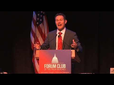 Forum Club 12.8.17 Brian Kilmeade