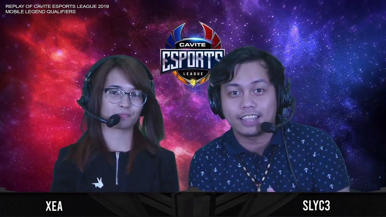 Cavite Esports League 2019 - Mobile Legend Qualifiers - District 6