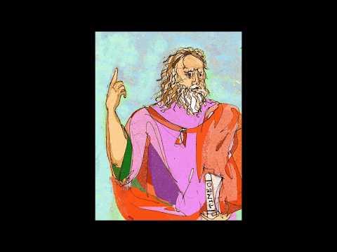 Plato's unwritten doctrines