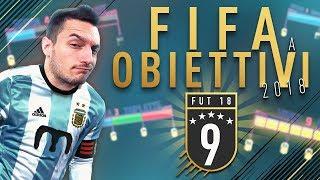 FIFA 18 A OBIETTIVI #9 - L'EPISODIO PIU' BELLO DI SEMPRE! [Final Stage]
