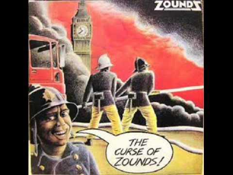 Zounds fear