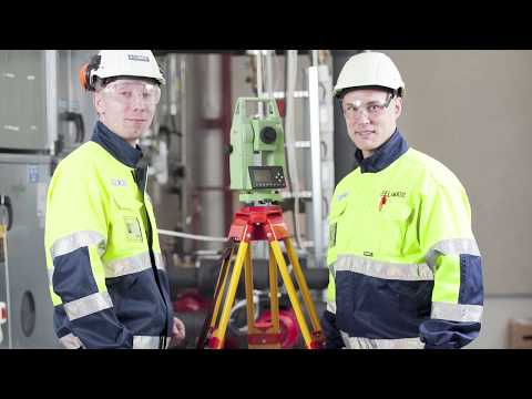 Elomatic Consulting & Engineering Corporate  Video