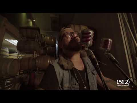 "(512) Brewing Company Presents Cellar Sessions - Justin Langston ""Say It Now"""