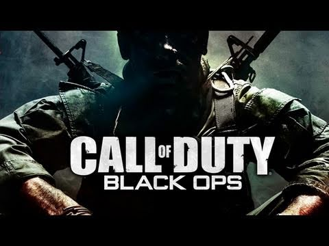 Call of Duty: Black Ops - Launch Trailer (HD 720p)