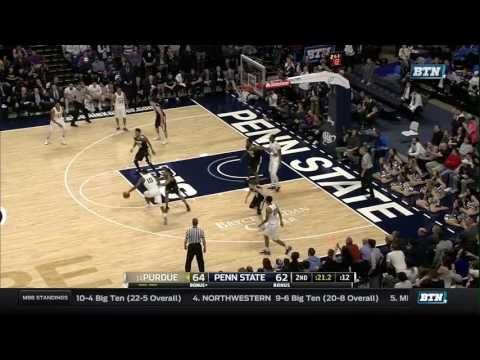 Purdue at Penn State - Men