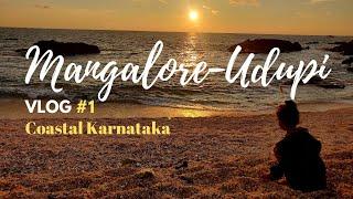 Mangalore Udupi Travel Guide   Mangalore   St. Mary's Island   Udupi   Best Places to Visit   VLOG#1