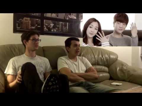 K.Will - Please Don't Music Video Reaction, Non-Kpop Fan Reaction [HD]