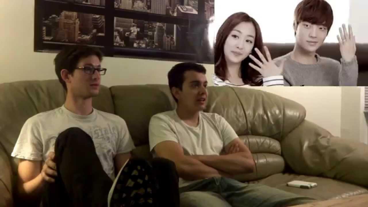 K Will Please Don T Music Video Reaction Non Kpop Fan