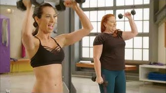 21 Day Fix Real Time FREE SAMPLE WORKOUT