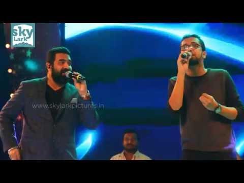 Gopi Sunder 8 Koottam Paattu At Red FM Music Awards
