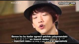 Bi Rain - MBC Special (6/7) Turkish Subs