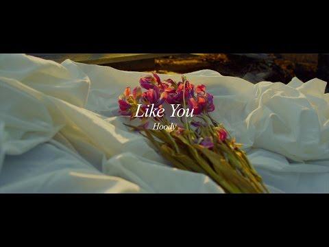 [MV] Hoody - Like You