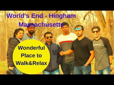 World's End - Hingham Massachusetts
