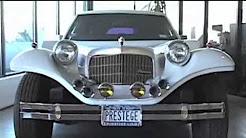 Prestige Limousine Rochester, NY