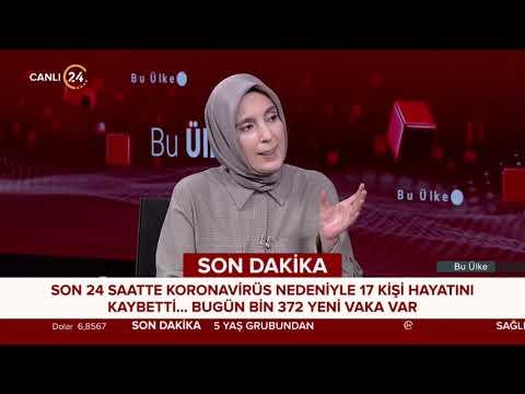 Murat Çiçek ve Hikmet Genç ile Günün Manşeti - 24 06 2020из YouTube · Длительность: 52 мин17 с