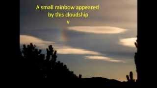 UFO Cloudships ET Massive Fleet Sighting - April 2013