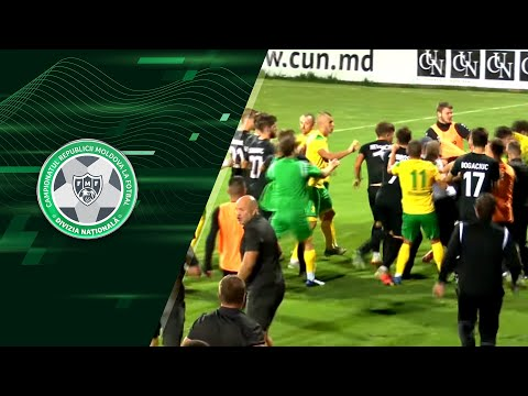 Petrocub Zimbru Chisinau Goals And Highlights