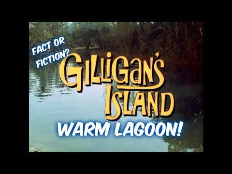 "FACT OR FICTION?: Warm Lagoon!--""Gilligan's Island!"""