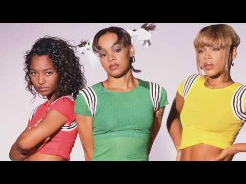 "TLC ""Let's Do It Again"""