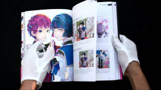 Review Artbook AKIAKANE | Japan Figure