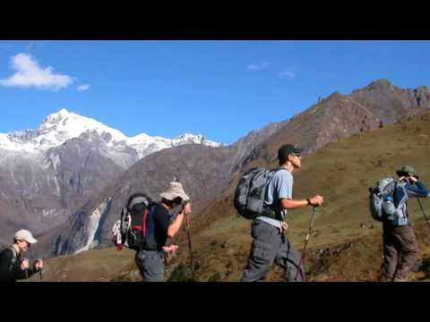 Bhutan Trekking Tour Trip - Book Your Journey Now at bhutantrekkingtour.com