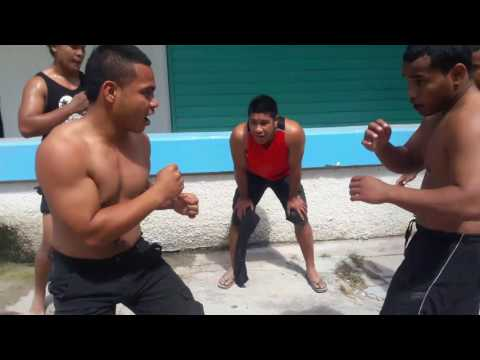 Nauru fighters