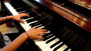 Chobits - Portrait of Tenderness/Yasashisa no Shouzou (piano)
