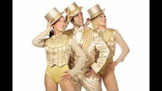 Introducing the cast of A Chorus Line at Broadway Rose Theatre