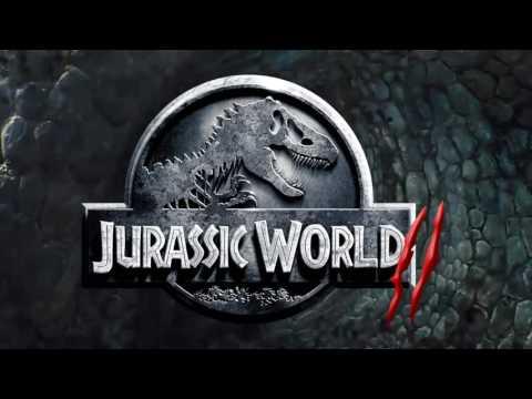 Soundtrack Jurassic World 2 (Theme Song 2018) - Musique film Jurassic World 2