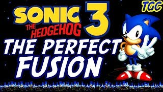 SONIC THE HEDGEHOG 3: The Perfect Fusion | GEEK CRITIQUE