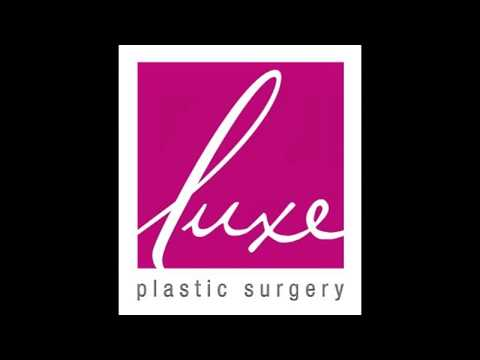 Double Chin Liposuction--Actual Surgery Video