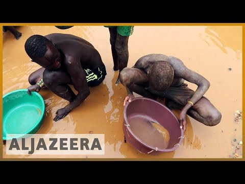 🇸🇸 No gold rush for South Sudan | Al Jazeera English