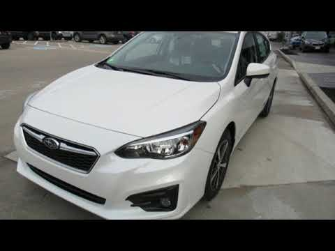 New 2019 Subaru Impreza Houston TX 77094, TX #19033