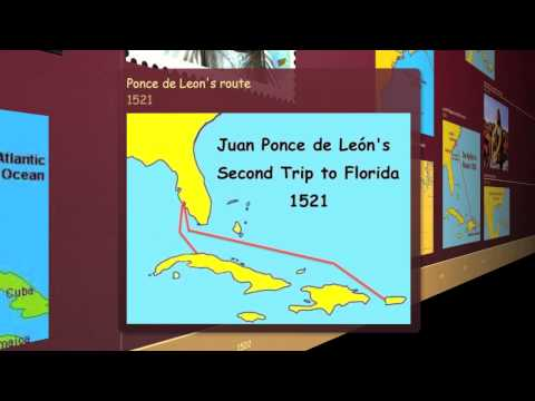 Hispanic-American History Timeline - Version 2