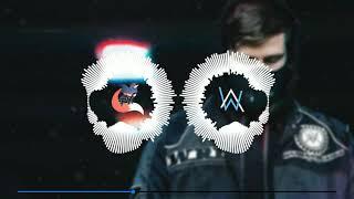 Alan Walker x Jamie Miller - Running Out Of Roses (Pluy Remix) [Slap House]