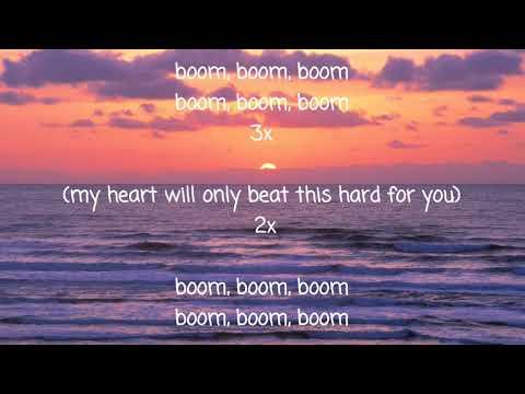 Boom Boom - Glenn Travis |Lyrics|