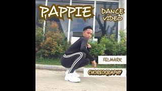Pappie-Dance video (Choreography: Kem Arlf)
