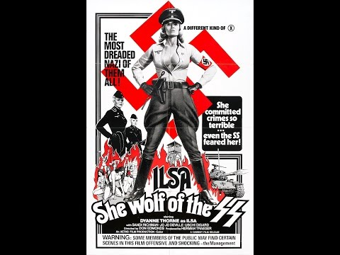 Ilsa she wolf of the ss review
