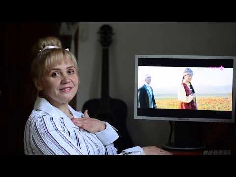 Реакция на -  Рамазан Стамгазиев Дарига