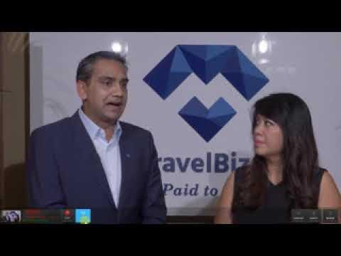 My Travel biz Launch