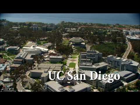 San Diego's Newest Green Industry: Algal Biofuels
