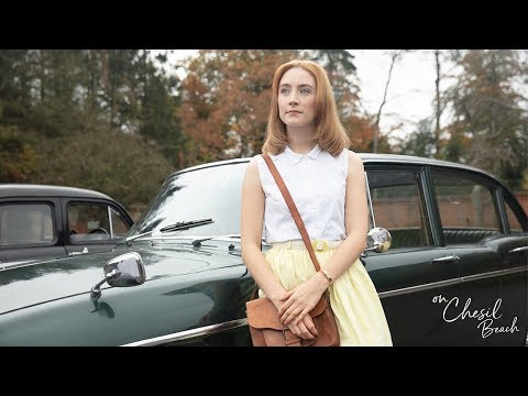 """ON CHESIL BEACH 