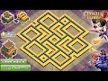 NEW! Clash of Clans TH8 War Base 2018 | Town Hall 8 Defense Base – Clash of Clans