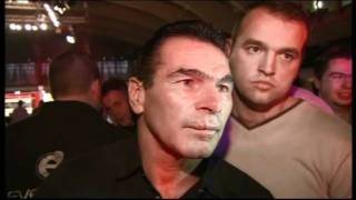 Paddy Doherty On Tyson Fury